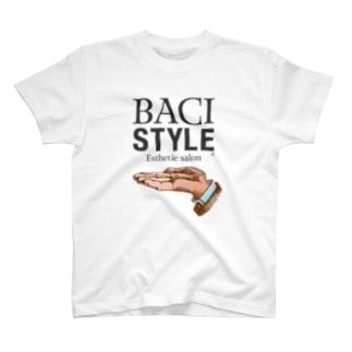 BACI_HAND T-shirts
