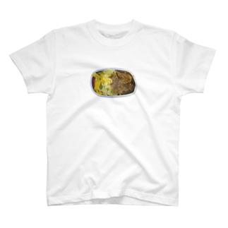 東南アジアのごはん T-shirts