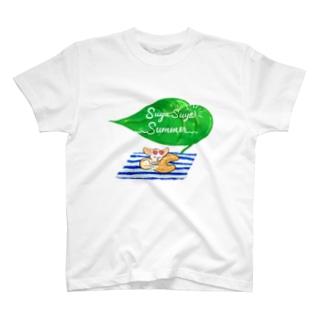 Suya suya summer T-shirts