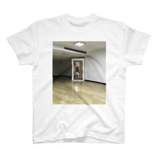 イオンショッパーズ福岡店 T-shirts
