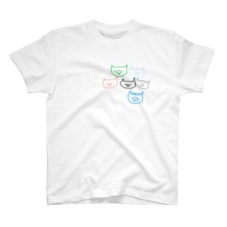 こぶた T-Shirt