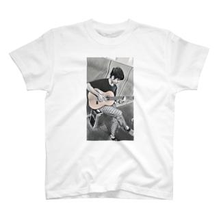 Guitarist T-shirts