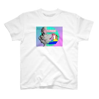 都市の T-shirts