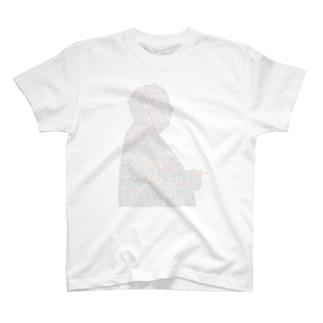 hitch T-shirts