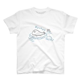 Ryuhyo T-shirts