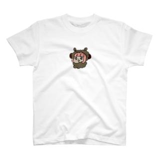 ナインちゃんTシャツ T-shirts