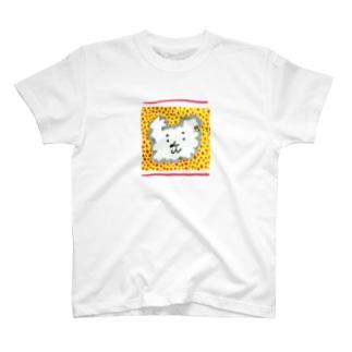 いぬさん T-shirts