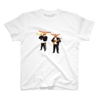 メキシコおじさん T-shirts