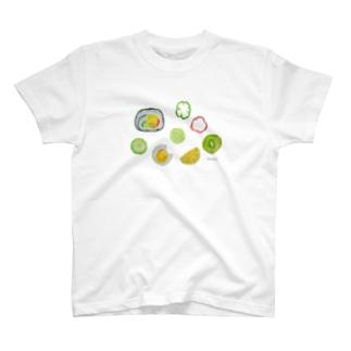 WAGIRI T-Shirt