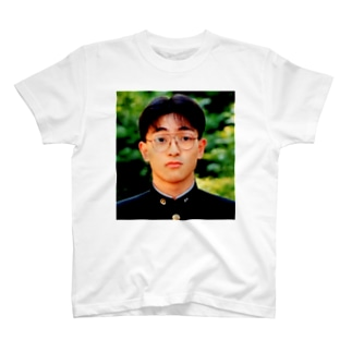 シュウジくん T-shirts