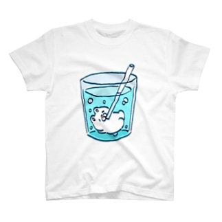まっくすらぶりーインジュース T-shirts