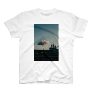 存在定義 T-shirts