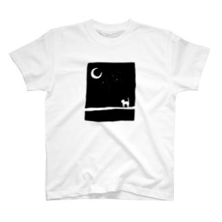ととと獅子座 T-shirts