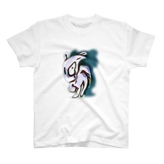 クマさん T-shirts