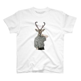 何Tシャツ2 T-shirts