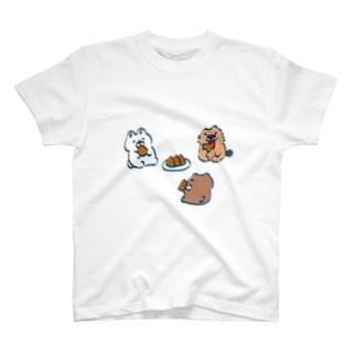 まっくすらぶりースイカ T-shirts