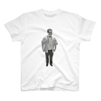 ジェンヌSugamaくん T-shirts