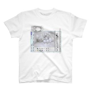 p別離j/_.li  T-shirts
