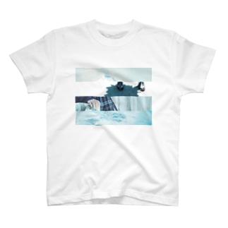 淡色のアオハル T-shirts