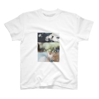 しゃぼん玉行進曲 T-shirts