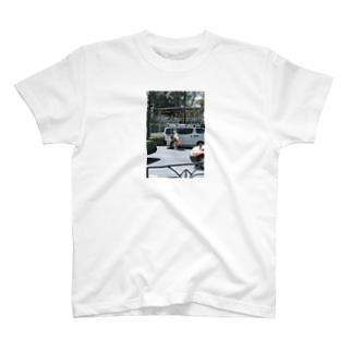 city boy T-shirts