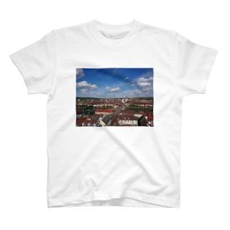 ヴュルツブルク T-shirts