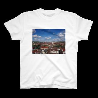 AllesGuteのヴュルツブルク T-shirts