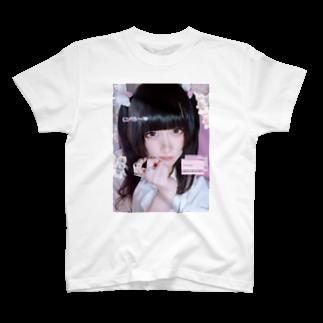 rloveoO4のラーメン T-shirts