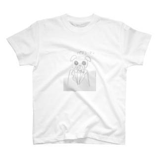 パグリーマン T-shirts