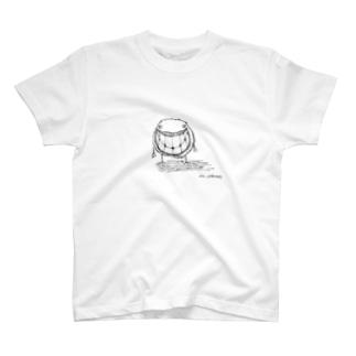 狂気の沙汰 T-shirts