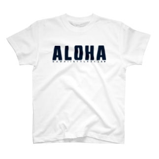Just ALOHA T-shirts
