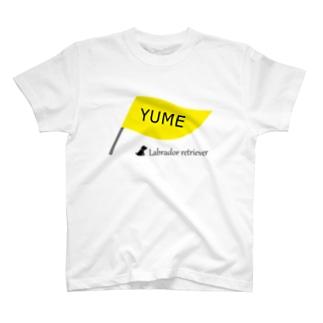 旗ひらひら T-shirts