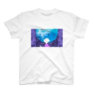 water vapor T-shirts