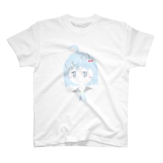(,,τ . τ,,)Nanami Sorako T-shirts
