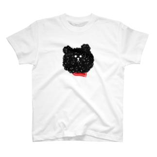 クマちゃん T-shirts