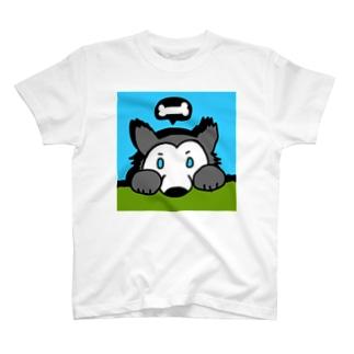 じーー T-shirts