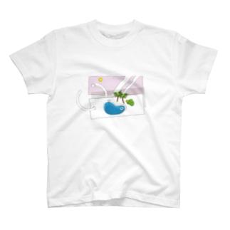 夏の単語帳 T-Shirt