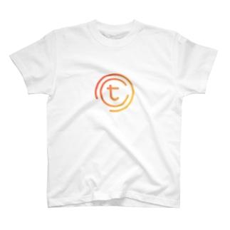 暗号資産 TomoChain T-shirts