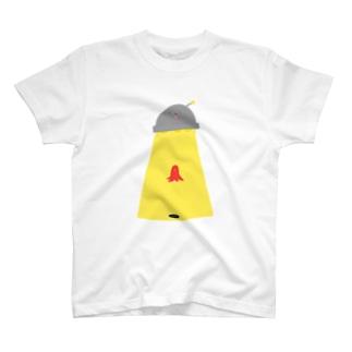たこさんウィンナーさんTシャツ T-shirts