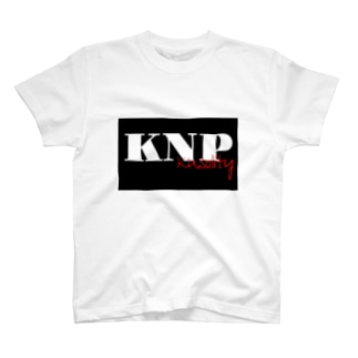 KNP1 T-shirts