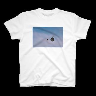mn_369の浮遊 T-shirts