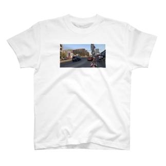Berlin city 2 T-shirts