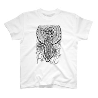 【命をありがとう】 T-shirts