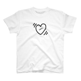 しんぞう T-shirts