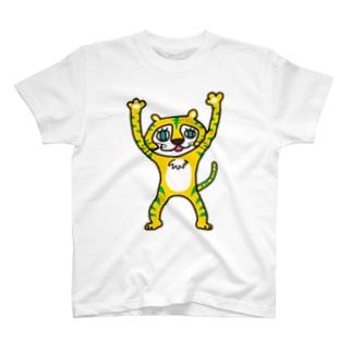 石井里果のトラジル T-shirts