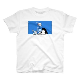 夏だよ T-shirts