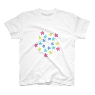 きらきらぼし T-shirts