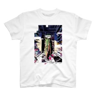 バグ T-shirts