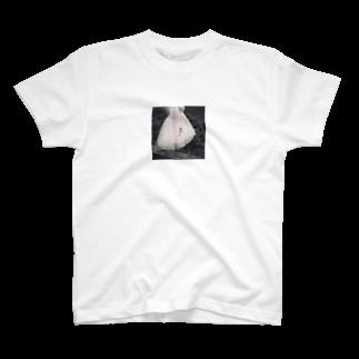 tinpankentoの二郎系の後のゲロ T-shirts