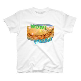 xxkeixのケバブTシャツ T-shirts